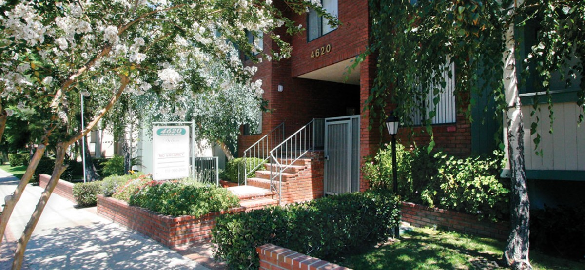 Kester Apartments Sherman Oaks