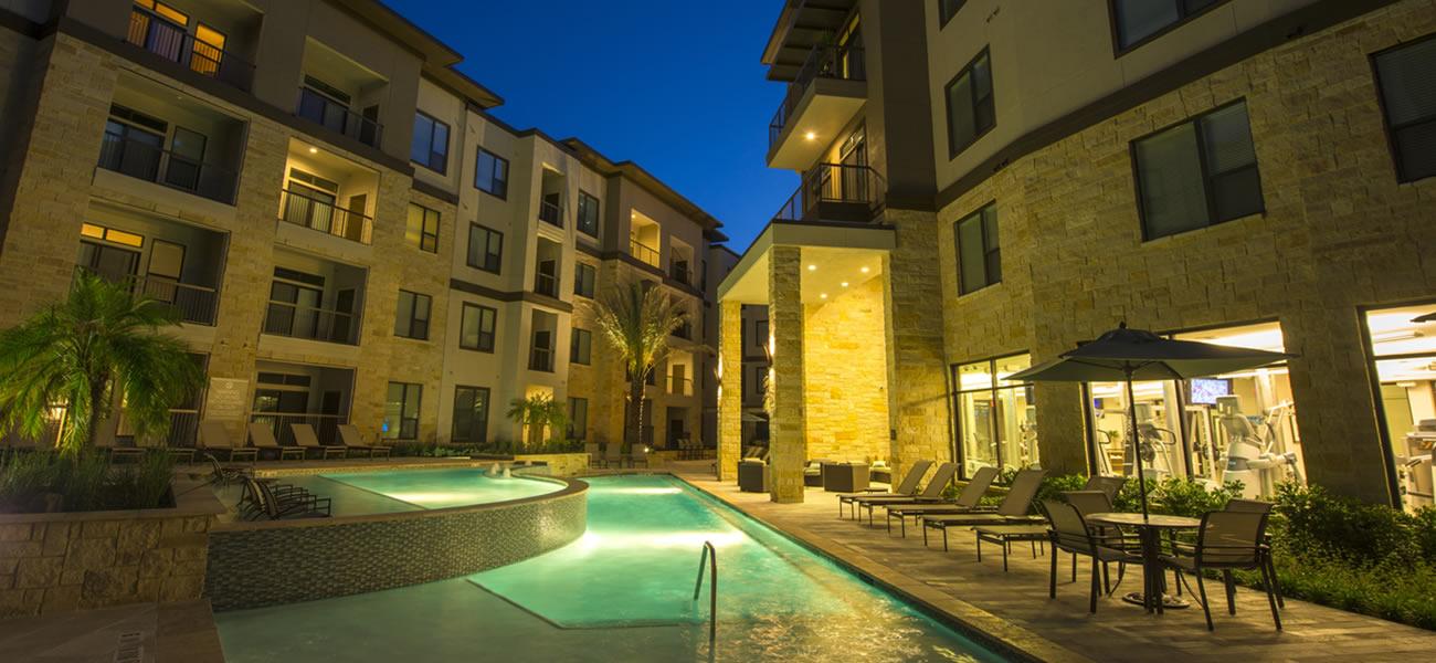 Apartments For Rent Energy Corridor Houston