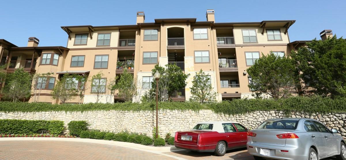Family Tree Apartments San Antonio Tx