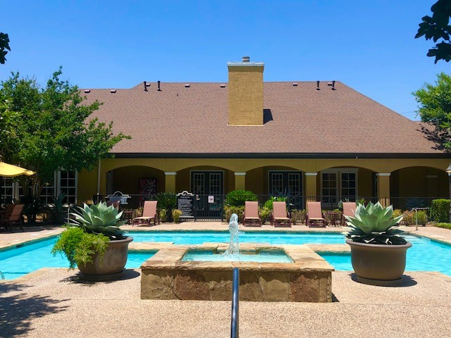 1 Bedroom Apartment Rental in San Antonio, TX