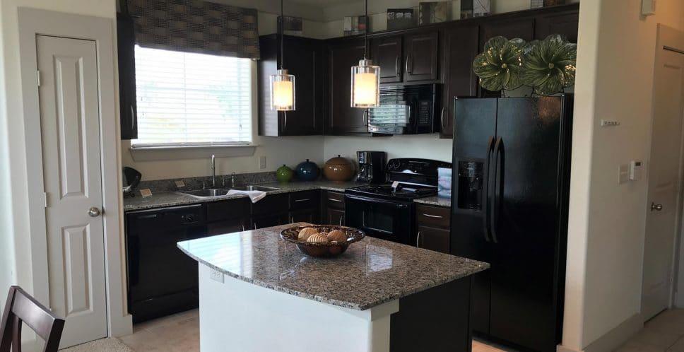 3 Bedroom Apartment for rent in San Antonio, TX