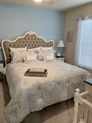 Apartments in Conroe Texas RIverwood master
