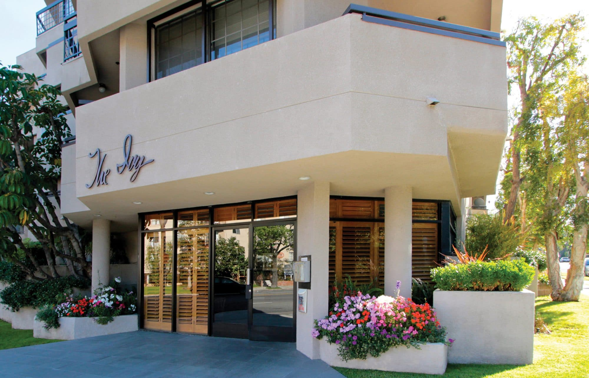 Apartment Rentals in California The Ivy