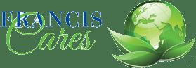 Francis Cares Logo