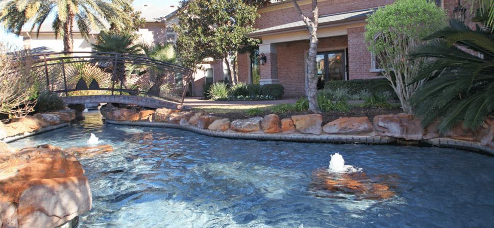 San Brisas Apartments For Rent Texas