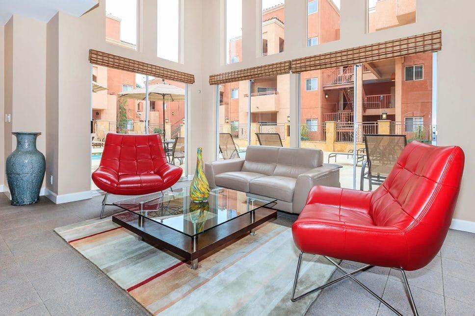Apartments for Rent CA Scott Villa
